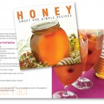 Honey Sweet and Simple Recipes Brochure